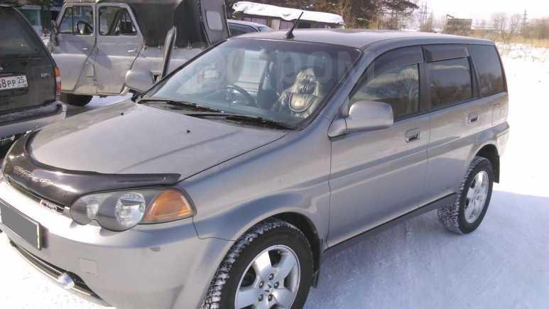 Honda HR-V, 2001 год, 390 000 руб.