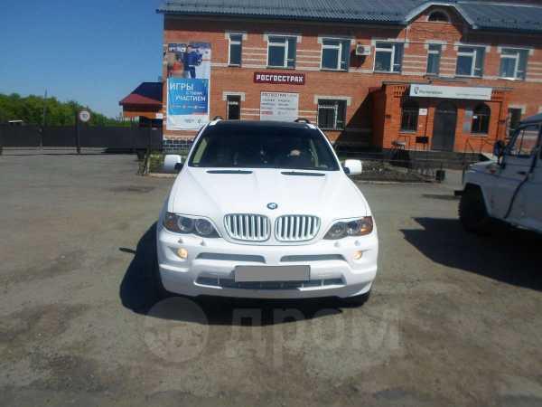 BMW X5, 2005 год, 800 000 руб.