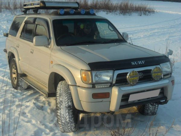 Toyota Hilux Surf, 1997 год, 550 000 руб.