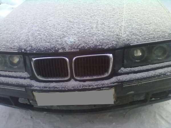 BMW 3-Series, 1999 год, 165 000 руб.