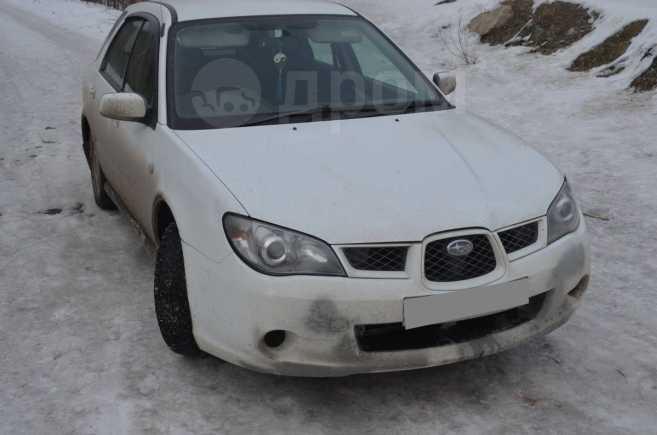 Subaru Impreza, 2006 год, 230 000 руб.