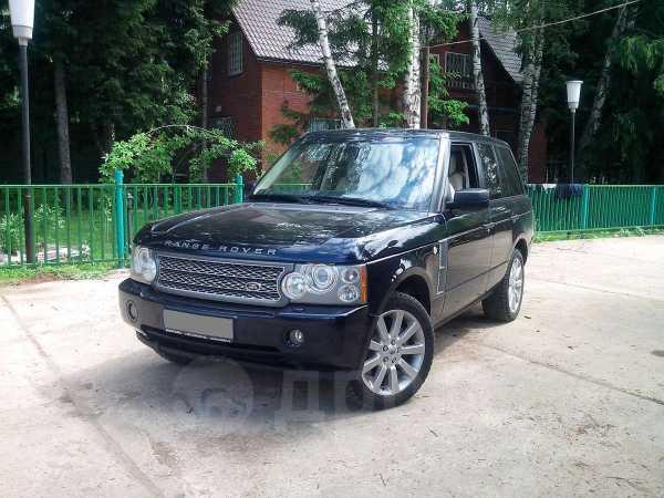 Land Rover Range Rover, 2007 год, 1 300 000 руб.