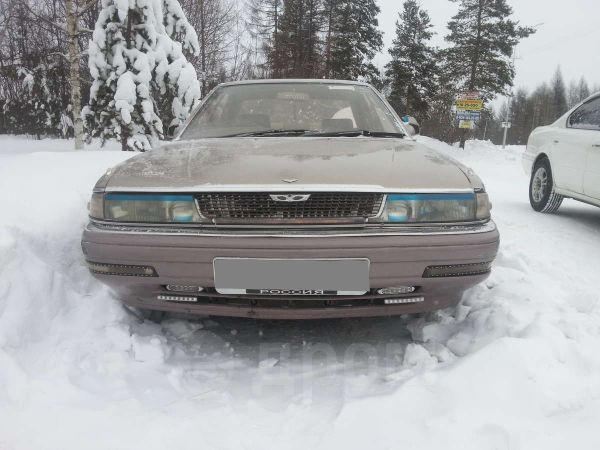 Mazda Persona, 1989 год, 65 000 руб.