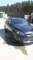 Ford Focus, 2008 год, 395 000 руб.