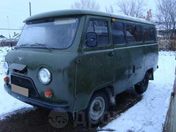 УАЗ Буханка, 1977 год, 105 000 руб.