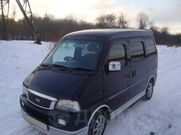 Suzuki Every, 2001 год, 230 000 руб.
