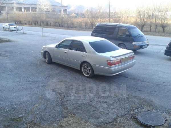 Toyota Crown, 2001 год, 165 000 руб.