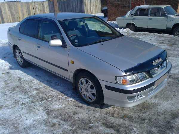 Nissan Primera, 2000 год, 178 000 руб.