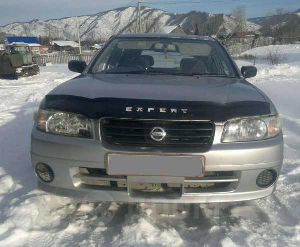 Nissan Expert, 2003 год, 285 000 руб.