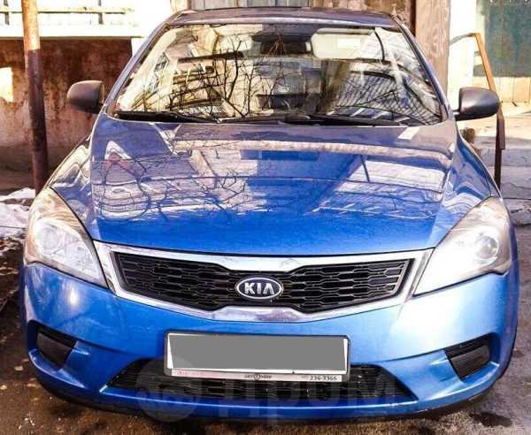 Kia Ceed, 2010 год, 390 000 руб.