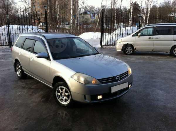 Nissan Wingroad, 2003 год, 205 000 руб.