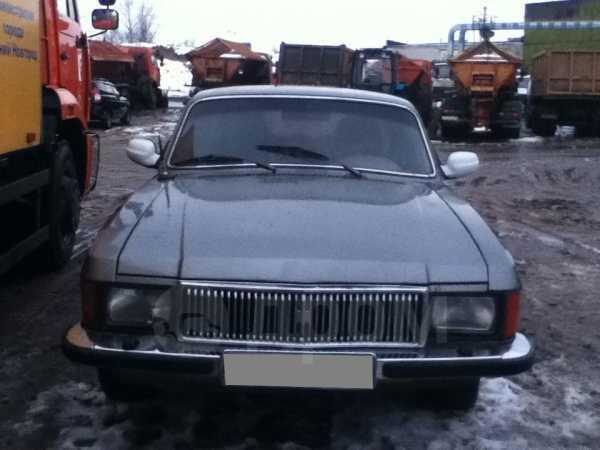 ГАЗ 3102 Волга, 1995 год, 37 000 руб.