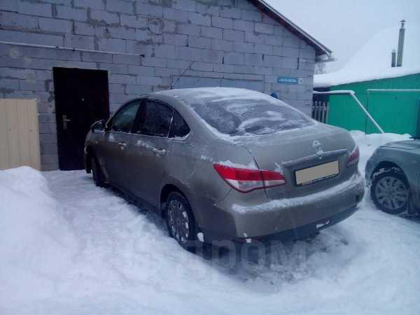 Nissan Almera, 2013 год, 405 000 руб.