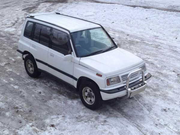 Suzuki Escudo, 1996 год, 290 000 руб.