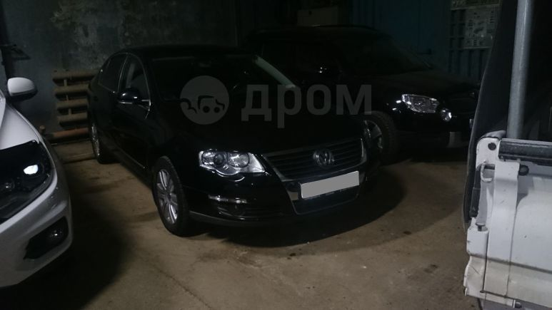 Volkswagen Passat, 2010 год, 800 000 руб.