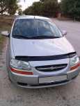 Chevrolet Aveo, 2005 год, 280 000 руб.