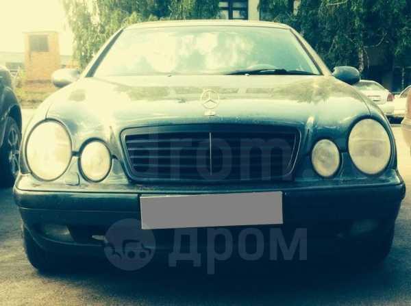 Mercedes-Benz CLK-Class, 1997 год, 360 000 руб.