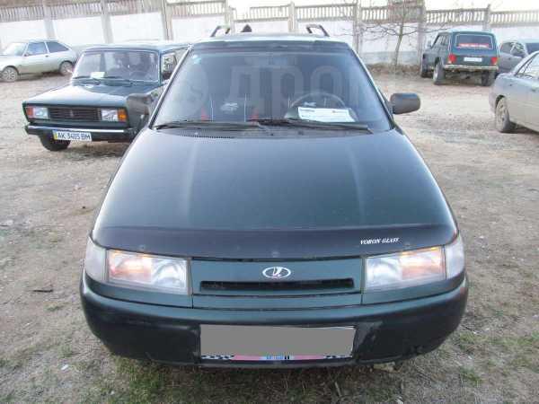 Лада 2111, 2005 год, 160 000 руб.