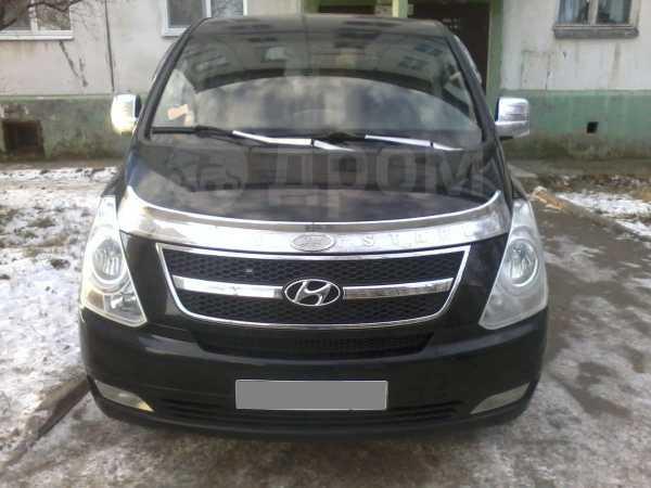 Hyundai Grand Starex, 2008 год, 655 000 руб.