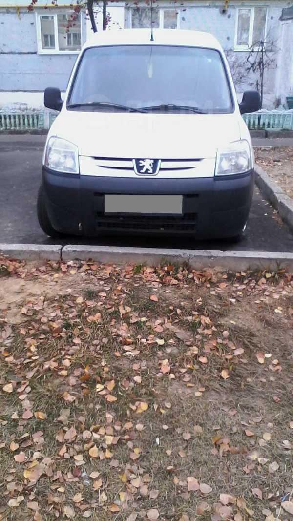 Peugeot Partner, 2008 год, 285 000 руб.