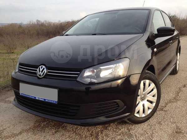 Volkswagen Polo, 2013 год, 542 000 руб.