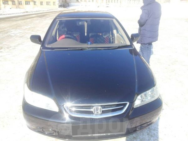 Honda Accord, 2003 год, 380 000 руб.
