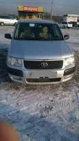 Toyota Succeed, 2004 год, 310 000 руб.
