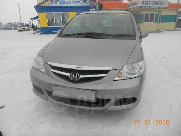 Honda Fit Aria, 2007 год, 450 000 руб.