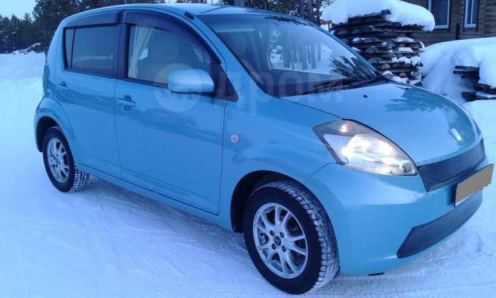 Toyota Passo, 2005 год, 280 000 руб.