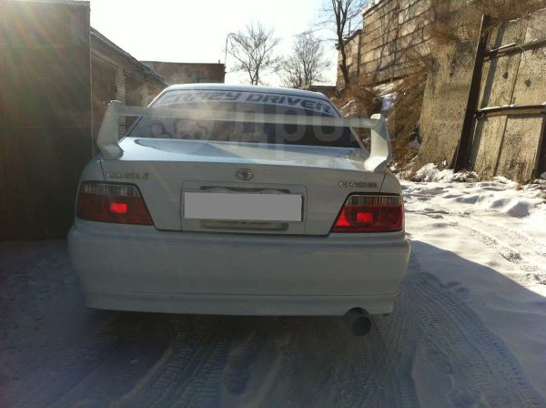Toyota Chaser, 1998 год, 330 000 руб.