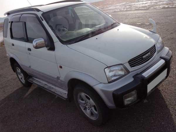 Daihatsu Terios, 1998 год, 225 000 руб.