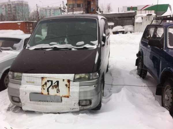 Mazda Bongo Friendee, 1997 год, 240 000 руб.