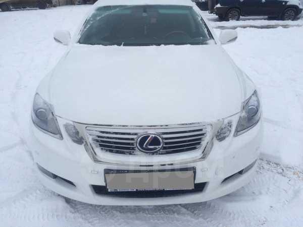 Lexus GS450h, 2010 год, 1 350 000 руб.