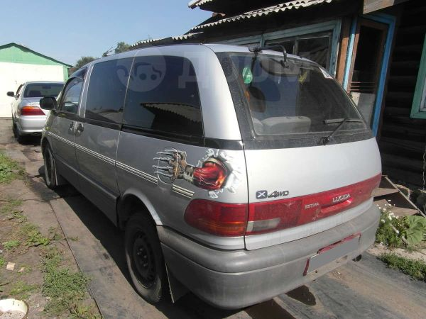 Toyota Estima Lucida, 1993 год, 235 000 руб.