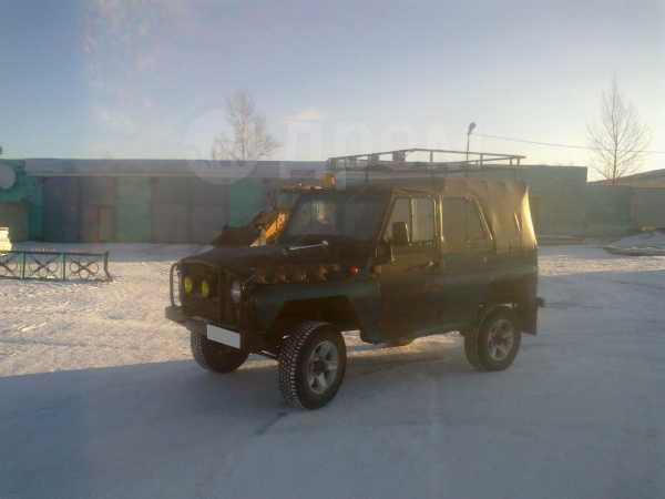УАЗ 3151, 1992 год, 150 000 руб.