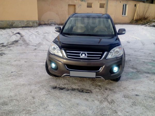 Great Wall Hover H6, 2014 год, 650 000 руб.