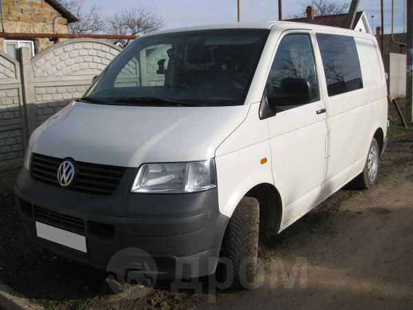 Volkswagen Transporter, 2005 год, 780 000 руб.