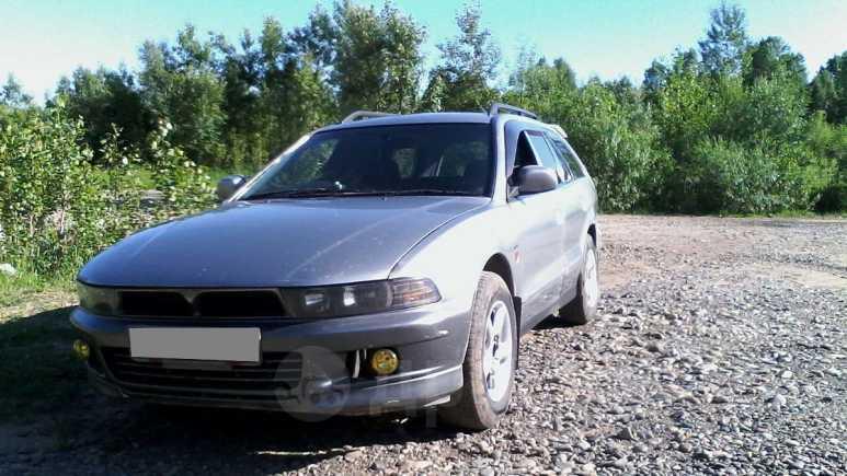 Mitsubishi Legnum, 1996 год, 99 000 руб.