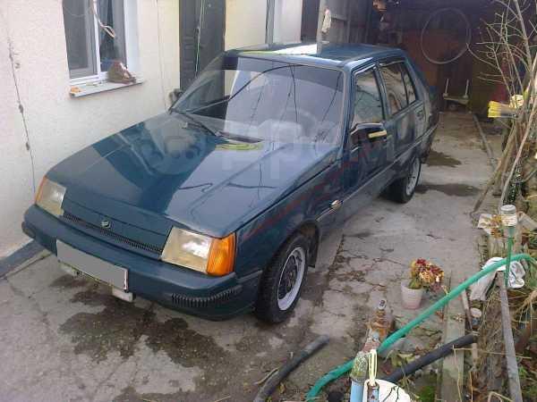ЗАЗ Славута, 2004 год, 99 999 руб.