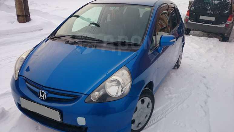 Honda Fit, 2006 год, 300 000 руб.