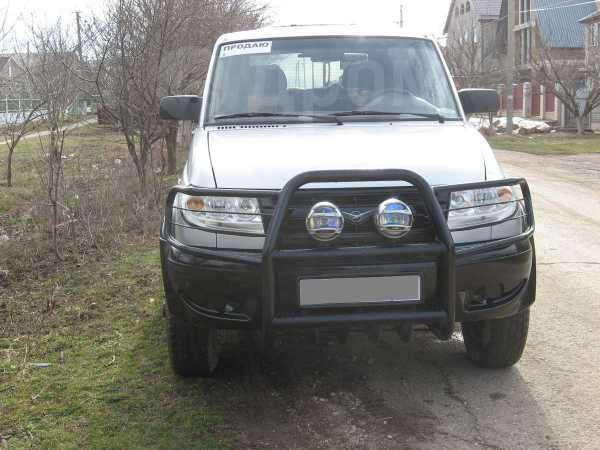 УАЗ Патриот, 2007 год, 310 000 руб.