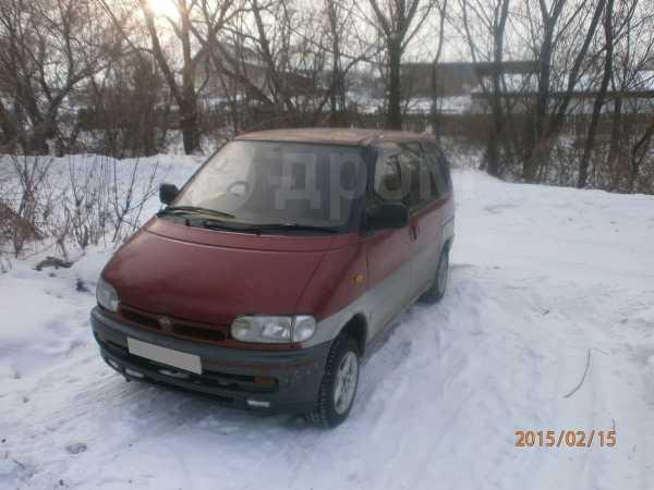 Nissan Serena, 1992 год, 120 000 руб.