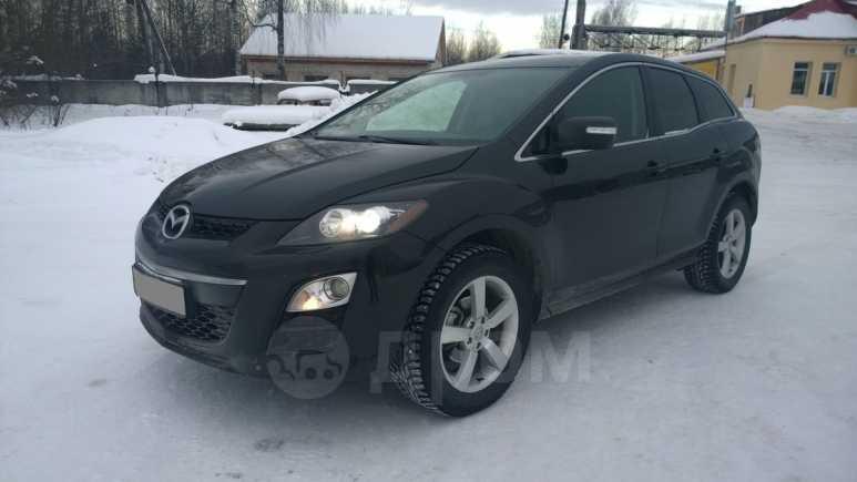 Mazda CX-7, 2010 год, 835 000 руб.
