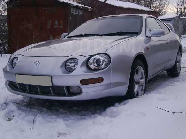 Toyota Celica, 1994 год, 260 000 руб.