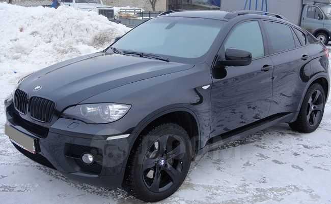 BMW X6, 2010 год, 1 850 000 руб.