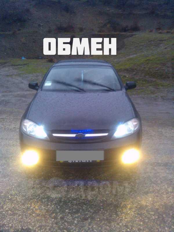 Chevrolet Lacetti, 2006 год, 352 164 руб.