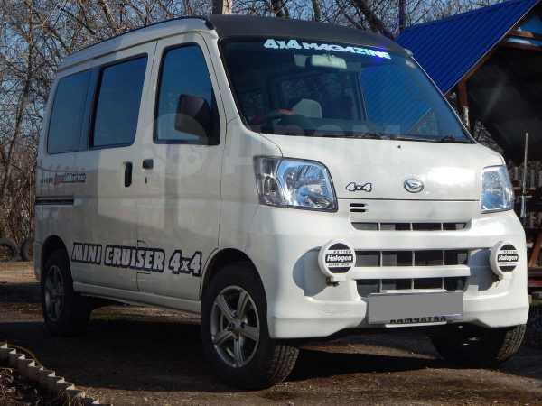 Daihatsu Hijet, 2010 год, 270 000 руб.