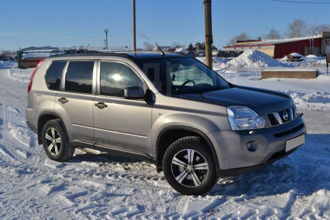 Nissan X-Trail, 2008 год, 770 000 руб.