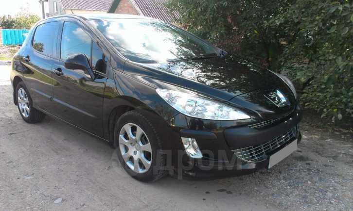 Peugeot 308, 2010 год, 420 000 руб.