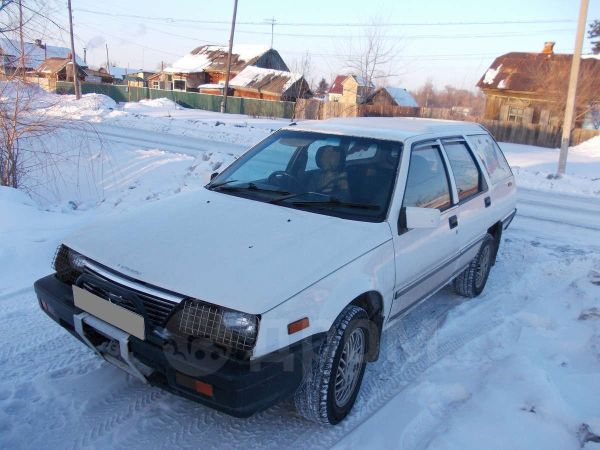 Mitsubishi Lancer, 1990 год, 75 000 руб.